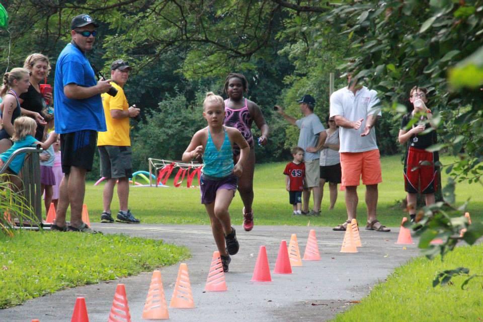 Kids' Triathlon