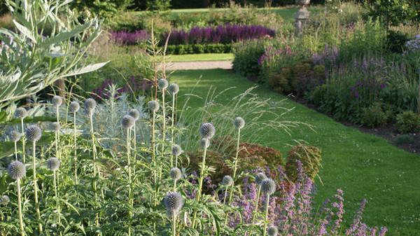 Wynyard Marquee Garden