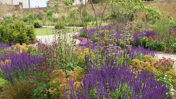 Yorkshire Kitchen Garden