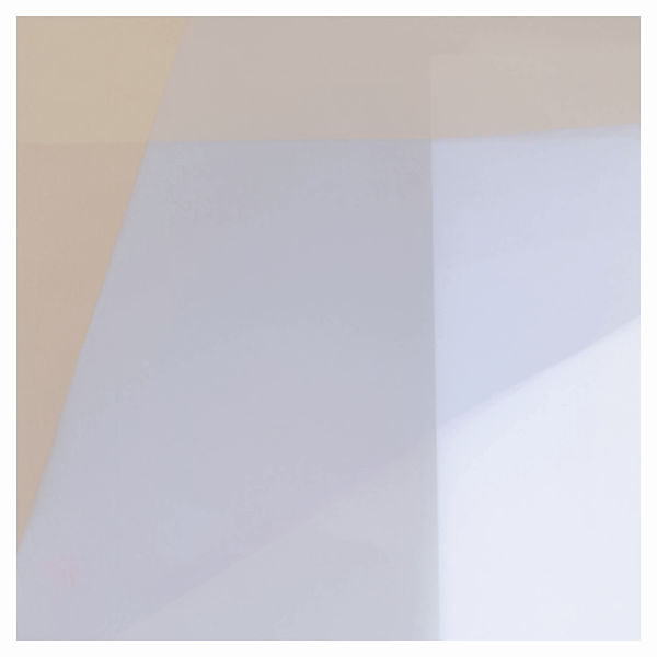 fogged photographic paper