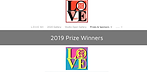 Love art 2019 prize winner
