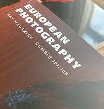 European Photography 107/108