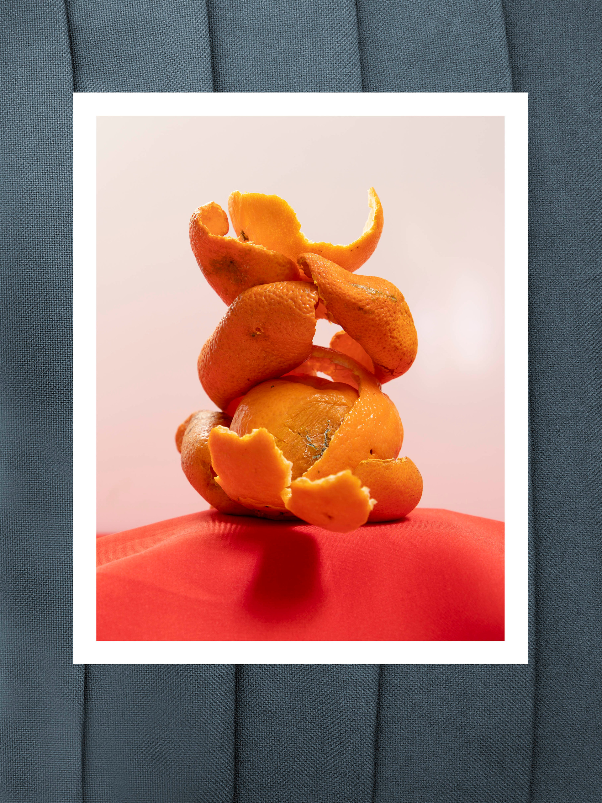 Fruit Consumption