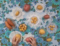 Precious Potatoes