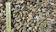 Washed Rock, Washed Gravel