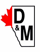 D&M Concrete Products, Lacombe