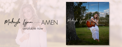 Amen _Available Now_ Web Billboard