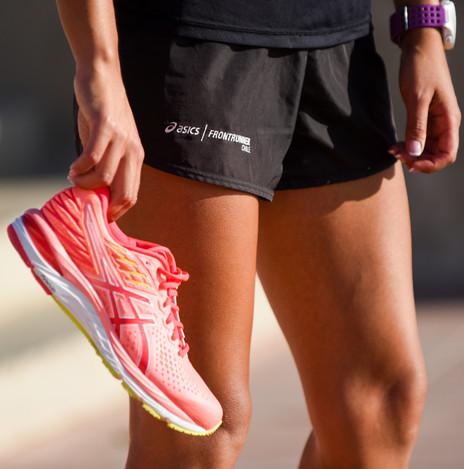 ¿Cómo elegir tu zapatilla de running?