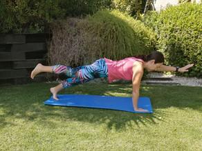 Beneficios del pilates en el running