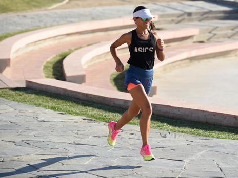 8 Tips generales para toda la corredora