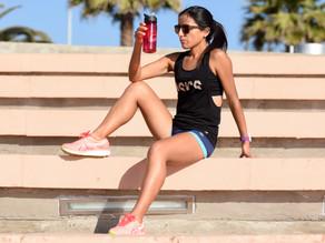 Beneficios de una  hidratación constante