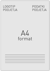 tiskanje vizitk 54x85 mm