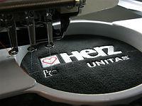 tiskanje vezenje na majice