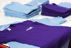 Tiskanje na majice