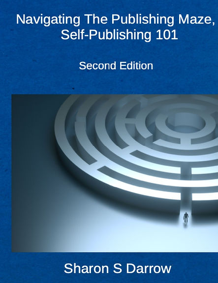 Navigating, Kindle Cover.jpg
