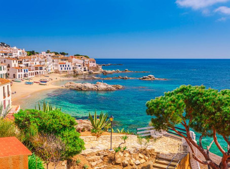 Flamenco Dancing, Gorgeous Beaches, Amazing Wine!  I'm in!  Are you?