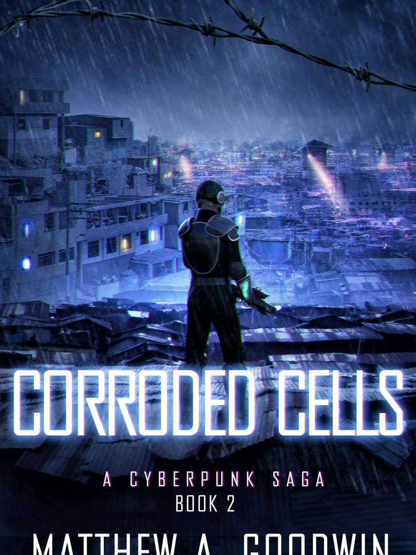 Corroded Cells