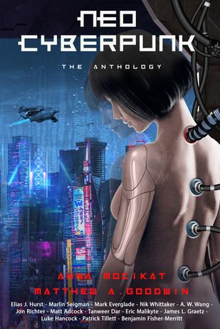 Neo Cyberpunk