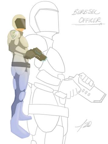 BurbSec Officer