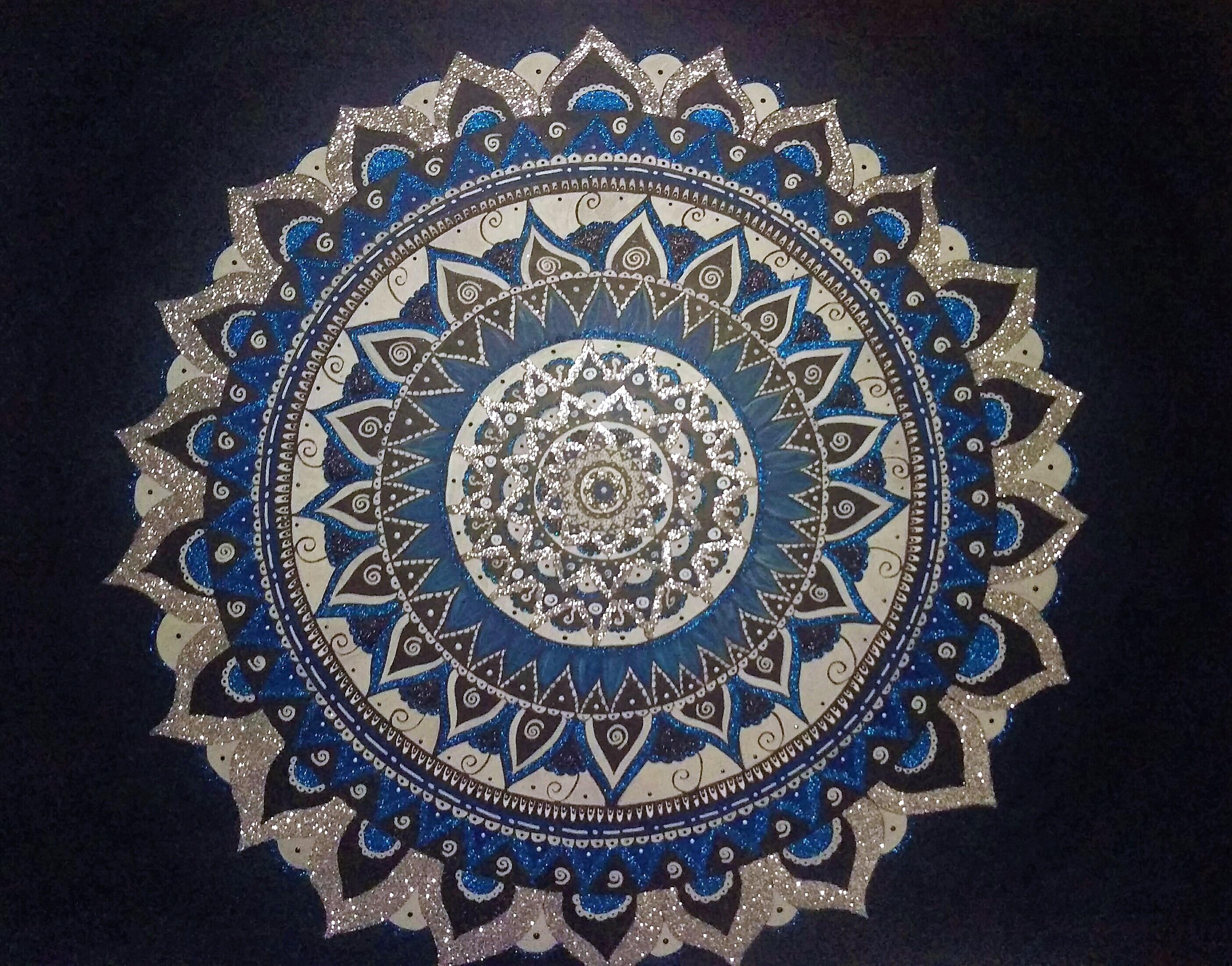Mandalalast