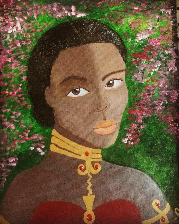 Princess Bantu
