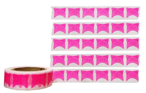 Pussyhat Washi Tape