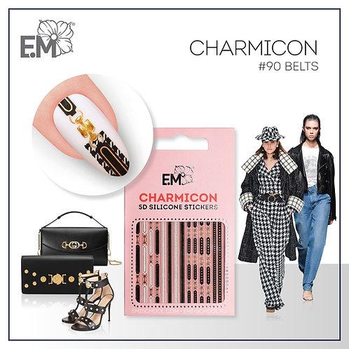 Charmicon #90-97