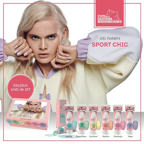 Gel Farben Sport Chic 5ml