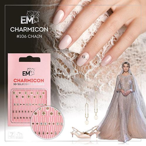 Charmicon Wedding #106-109
