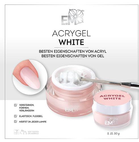 ACRYGEL White ab 5g
