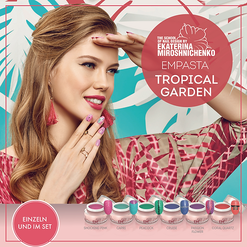 EMPASTA Tropical Garden 5ml