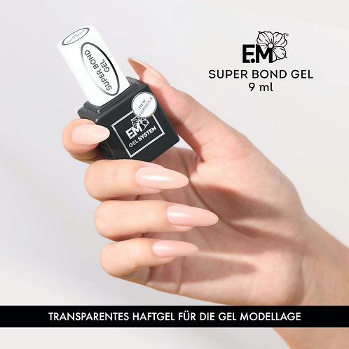Super Bond Gel 9ml