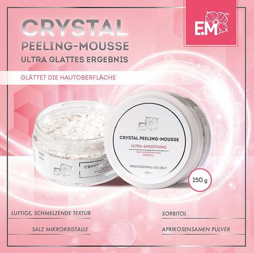 GP CRYSTAL Peeling-Mousse
