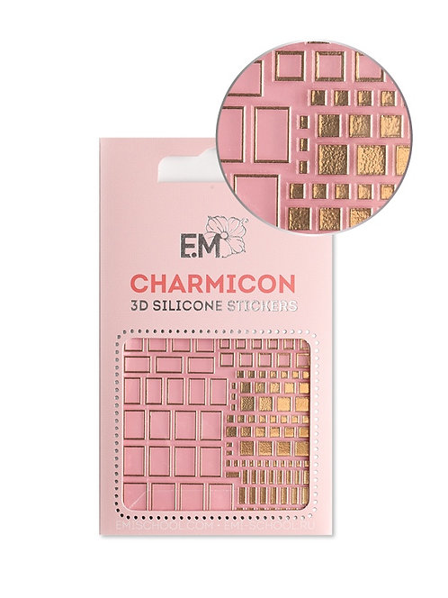 Charmicon #158-163