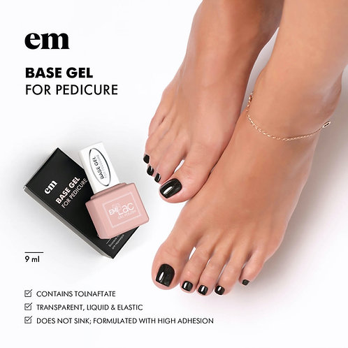 EmLac Base Gel Pediküre 9ml