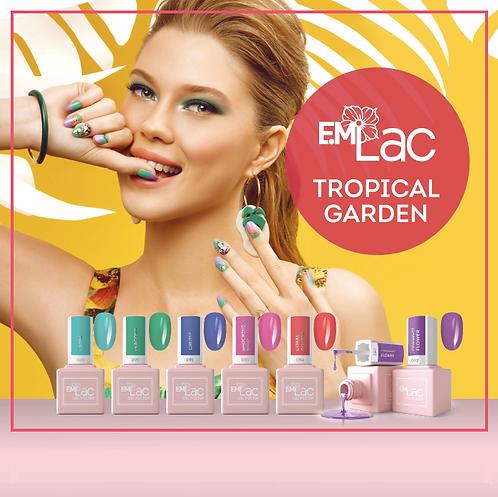 EmLac Tropical Garden #089-094