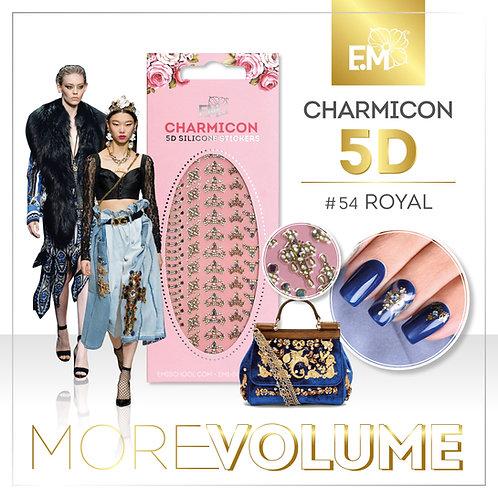 CHARMICON Royal #54-56
