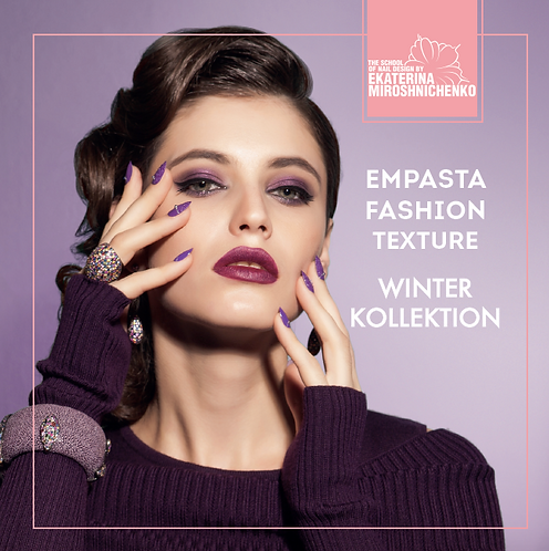 EMPASTA Fashion Texture 2ml