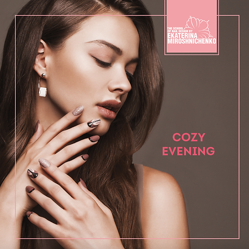 Gel Farben Cozy Evening 5ml