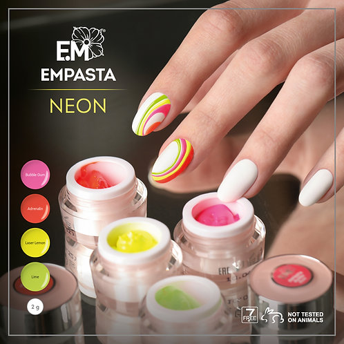 EMPASTA Neon 2ml