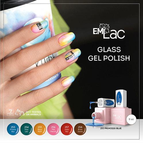 EmLac Glass #253-258