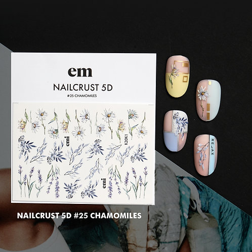 5D Nailcrust #25-30