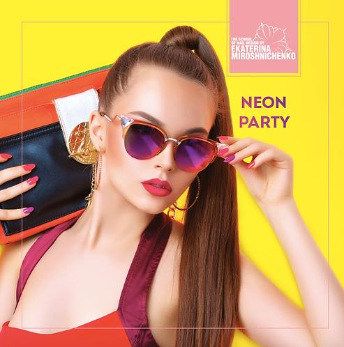 EmLac Neon Party #048-054