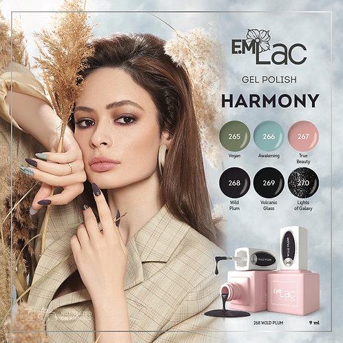 EmLac HARMONY #265-270