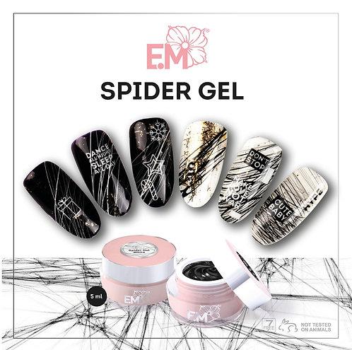 Spider Gel 5ml