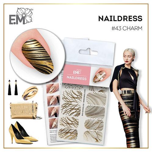 Naildress #43-50