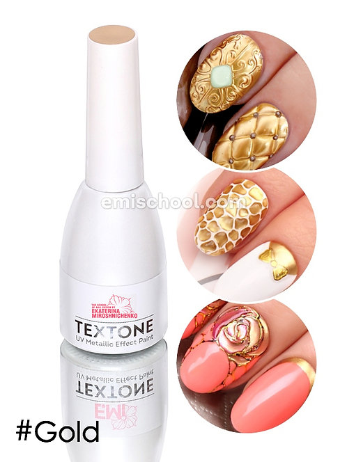 TEXTONE UV Metallic 15ml