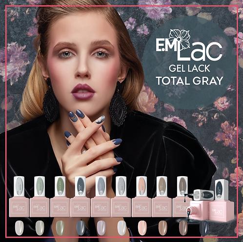EmLac Total Gray #120-129
