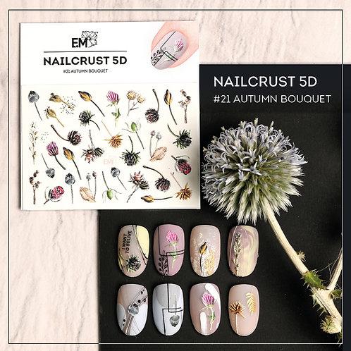 5D Nailcrust #21-23