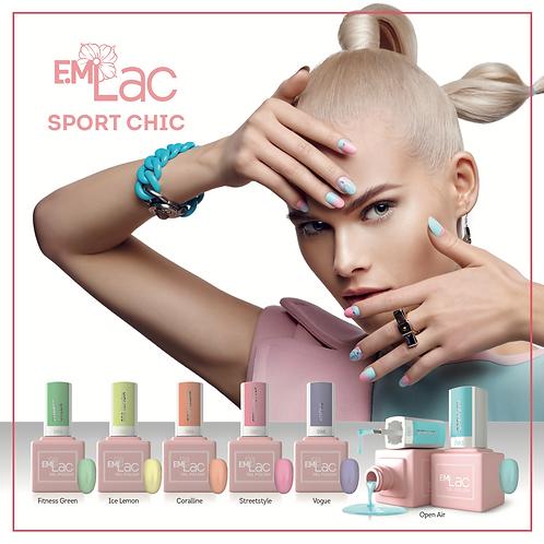 EmLac Sport Chic #083-088